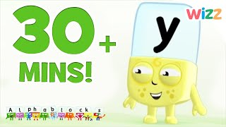 "Phonics | Learn to Read | The Letter ""Y"" 