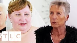 Brides Battle Against Their Opinionated Mums!  | Curvy Brides' Boutique