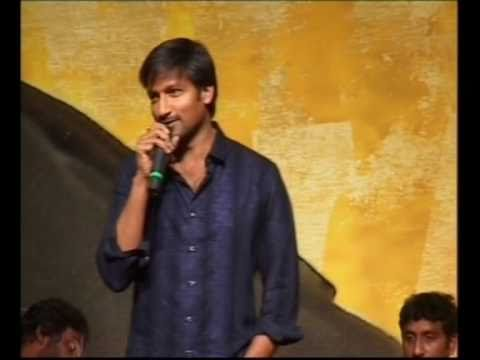 Gopichand Wanted Songs