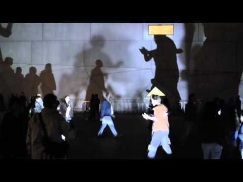 Shadow Feedback Tel Aviv 2012 (short)