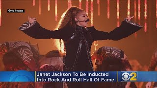 Janet Jackson, Def Leppard Part Of Rock Hall Class Of 2019