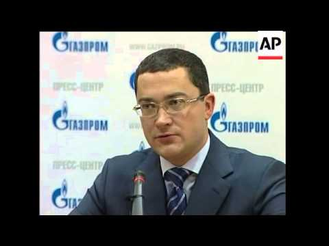 Gazprom says it has cut all gas supplies to Ukraine, Kiev voxpops