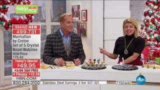 HSN | Lynn Murphy's Holiday Host Picks 10.14.2016 - 01 PM