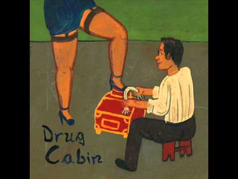 Drug Cabin - On The Mountain