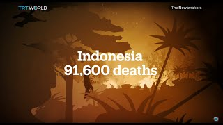 The Newsmakers: Indonesia's deadly haze