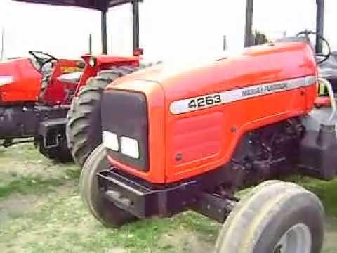 Cual tractor le gusta, cual tractor necesita