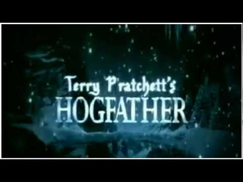 The Hogfather - Michelle Dockery