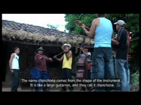 Chanchona la musica en el alma- documental-corte.wmv