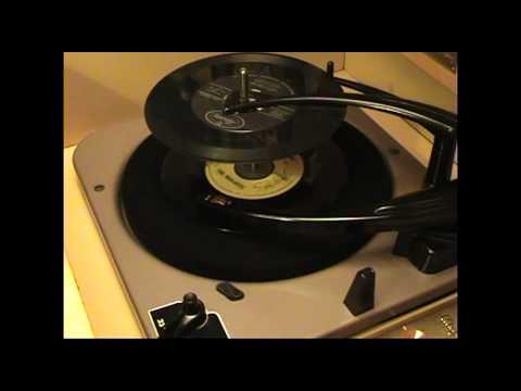 1954 Magnavox plays some oldies