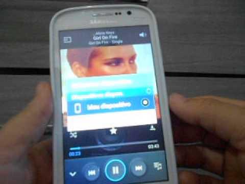 Samsung GALAXY Neo Gran Duos TV GT 9063 ( Minha Opinião)