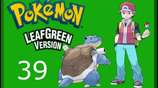 Pokemon Leafgreen 39 - Resort Gorgeous