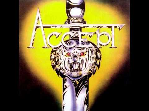 Accept - No Time To Loose