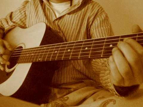 Guncha Koi - Mein meri patni aur woh - Guitar Simplified - PV...