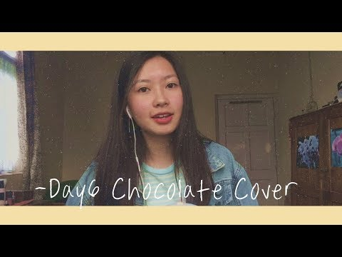 DAY6(데이식스) - Chocolate (Want More 19 OST) Vocal Cover | Veedantii
