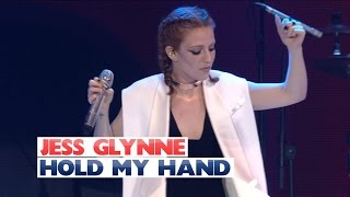 Jess Glynne Hold My Hand Live At The Jingle Bell Ball 2015