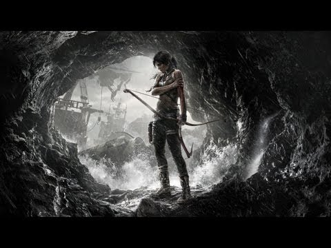 Video Game Music Video - Ali in the Jungle