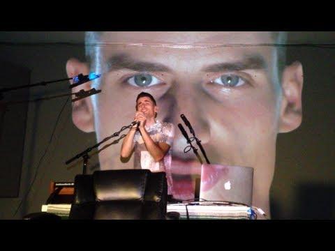 Radioactive - Mike Tompkins - Imagine Dragons
