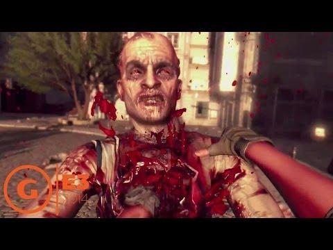 Dying Light - E3 2014 Trailer