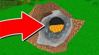 MINECRAFT WITHOUT BLOCKS! - Minecraft Mods