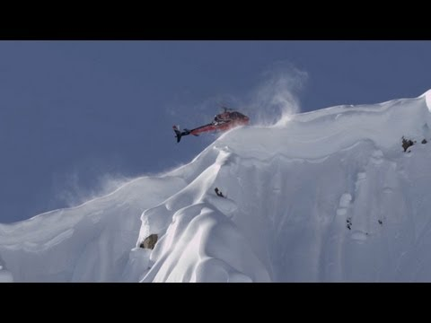 Brothers on the Run - Alaskan snowboard wonderland - Episode 2