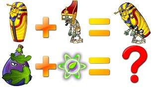 download lagu Every Plant Power-up Plants Vs Zombies 2 Vs Pharaoh gratis