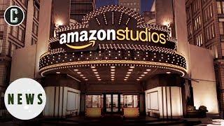 Amazon Studios to Make More Mainstream Movies