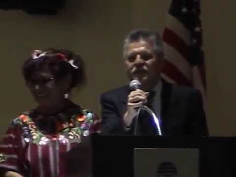 Addressing the Racism at Los Angeles Mission College (5-19-14)