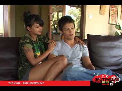 Splitsvilla 2 Memories With Full Theme Song By AGNII