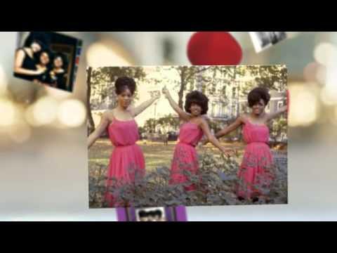 Supremes - Stranger In Paradise