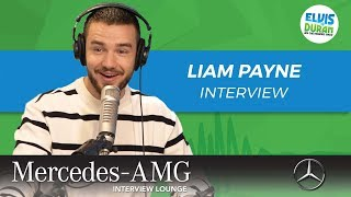 "Download Lagu Liam Payne Chats ""Familiar,"" Upcoming Album, and The Royals 