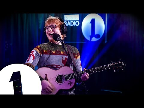Ed Sheeran - Perfect in the Live Lounge