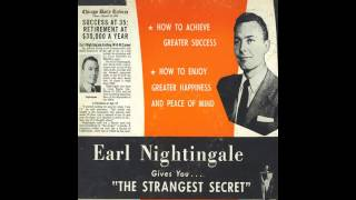 Earl Nightingale ft. Mark Victor Hansen -