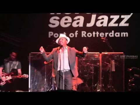 Anthony Hamilton - Best Of Me; North Sea Jazz 2013