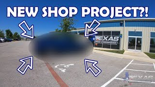 THE NEW TEXAS SPEED SHOP PROJECT IS HERE!