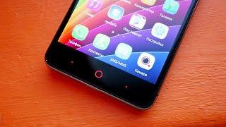 ZTE Nubia Z11 Mini большой обзор просто отличного смартфона!