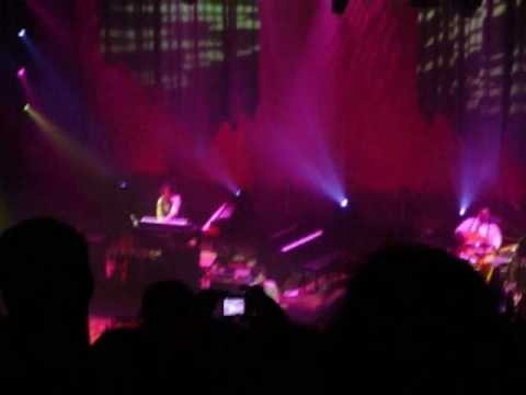 Video Clips: Nick Jonas & The Administration Concert: Orpheum Theatre, Boston, 1/12: Part 1