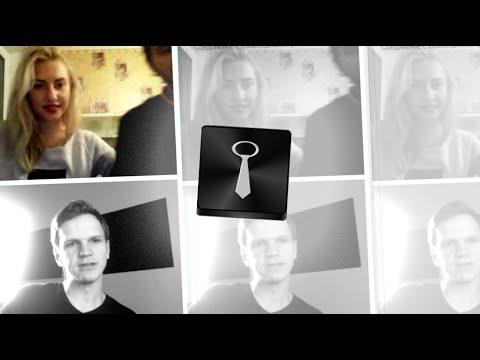 Нормальный с виду человек (Видеочат Ночь на Земле)