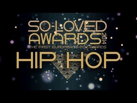 So-loved Awards 2014 - Hip Hop   Rnb video