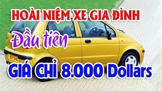 Hoài niệm mẫu xe gia đình giá 8000 đô tại Việt Nam | Kia Picanto ra phiên bản World Cup Edition 2018