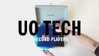 UO Tech — Record Players
