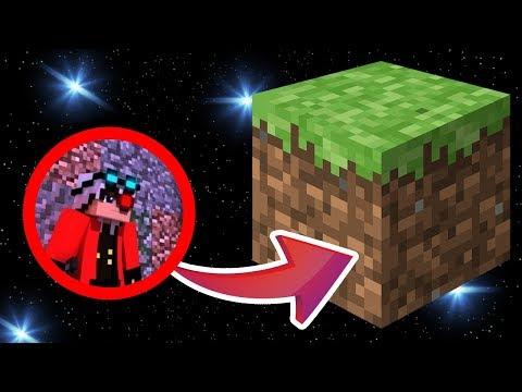 МИР НА 98% СОСТОЯЩИЙ ИЗ ГРЯЗИ! ВЫЖИВАНИЕ НА ВЫСОТЕ -99.999.999 В МАЙНКРАФТЕ! Minecraft