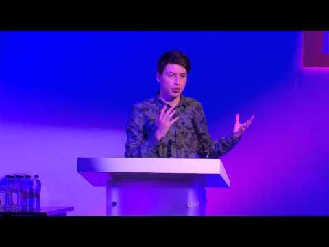 Nick D'Aloisio: Full Wired 2013 talk