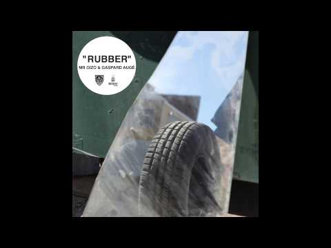 Mr Oizo & Gaspard Augé - Rubber (flying Lotus Unprotected Sex Mix) video