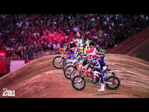 Relacja Z Red Bull X-Fighters 2011 - Poznań