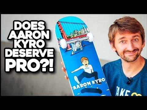 Does Aaron Kyro Deserve Revive Pro?!