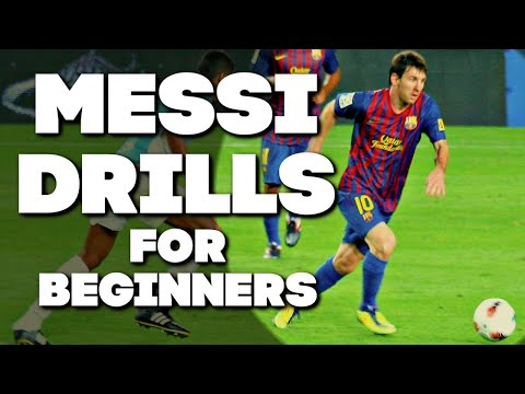Lionel Messi Soccer Tricks – How To Dribble Like Messi – Messi Tricks and skills klip izle