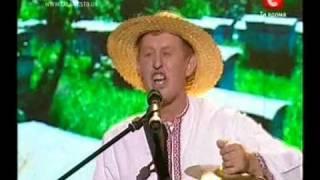 Україна має талант 2 Полуфинал 4 Колектив Чип