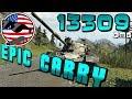 M48A5 Patton || 13,3 K Damage || World of Tanks
