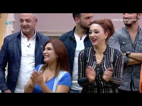 Kısmetse Olur - Adnan, Didem ve Aykut'u kıskanıyor!