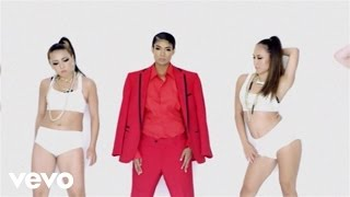 Клип Mila J - Champion ft. B.o.B